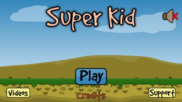 Free SuperKids screenshot 3
