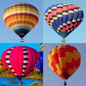 Balloon Memory Game icon