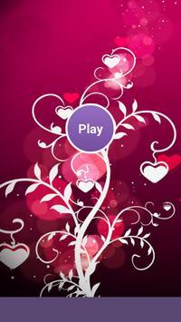 Cewek Memory Game poster