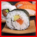Sushi Jeu de mémoire APK