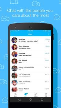 Atria - Community Lounge apk screenshot