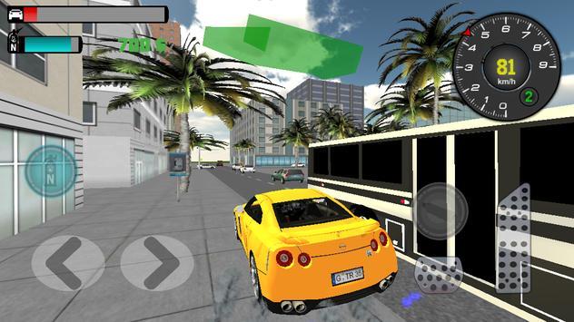 California crime simulator screenshot 3