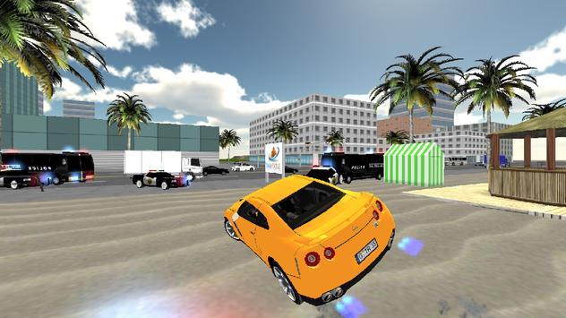 California crime simulator screenshot 5