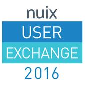 Nuix Exchange icon