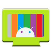 SeriesDroid Player icon