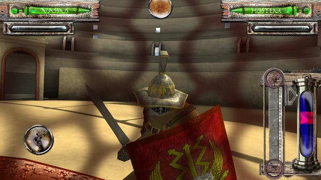 Caesar: the age of gladius apk screenshot