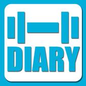 Training Diary icon