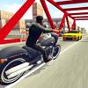 摩托车赛车3D 圖標