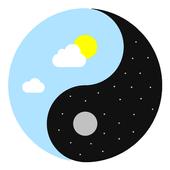 Sky Flashlight icon
