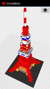 VirtualBlock - Block Builder poster