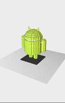 VirtualBlock - Block Builder apk screenshot