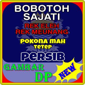 Gambar DP Sunda Bobotoh keren poster