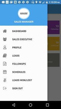 Numobel Manager screenshot 4