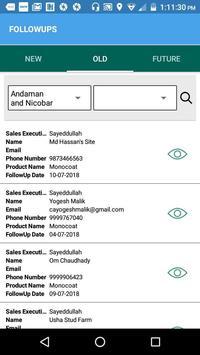 Numobel Manager screenshot 6