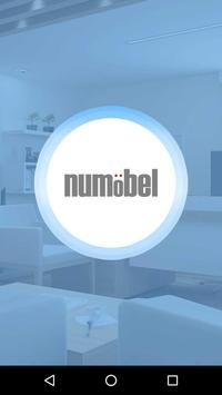 Numobel Manager poster