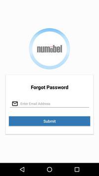 Numobel Manager screenshot 2