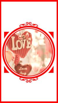 Valentines Day Decorations poster