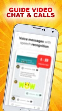 Video Chat & Calls Guide screenshot 1