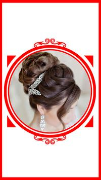 Wedding Hairstyles apk screenshot