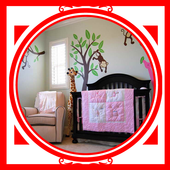 Baby Room Ideas icon