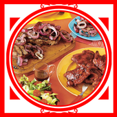 Barbecue Ideas icon
