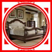 Bedroom Furniture icon