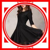 Black Dresses icon