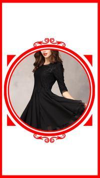 Black Dresses poster