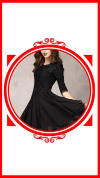 Black Dresses apk screenshot
