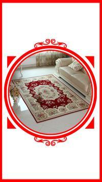 Carpet Decorating Ideas apk screenshot