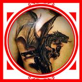 Dragon Tattoo icon