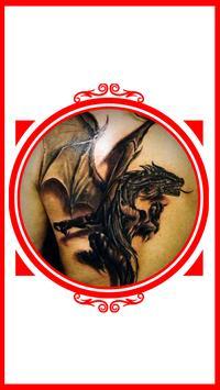 Dragon Tattoo poster