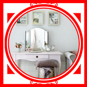Dressing Table Decorations icon