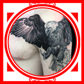 Eagle Tattoo icon