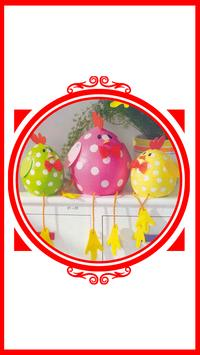 Easter Ideas poster