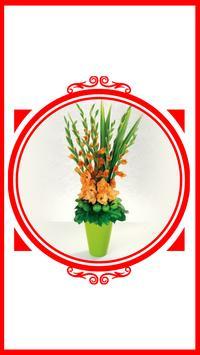 Flower Arrangement Ideas apk screenshot