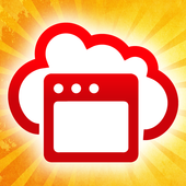 Free Cloud Vpn Unblocked Guide icon