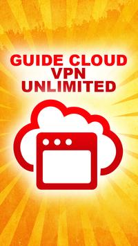 Free Cloud Vpn Unblocked Guide poster
