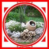 Garden Decorating Ideas icon