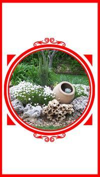 Garden Decorating Ideas poster