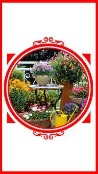 Garden Decorating Ideas screenshot 1