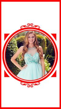 Homecoming Dresses poster