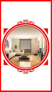 Home Interiors poster