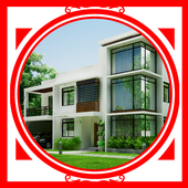 House Designs icon