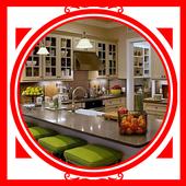 Kitchen Decoration Ideas icon