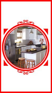 Kitchen Design Ideas poster