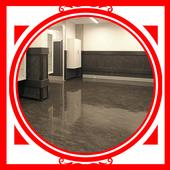Linoleum Flooring Design icon