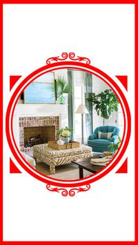 Living Room Decorating Ideas poster