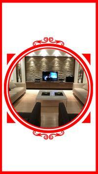 Living Room Design Ideas poster