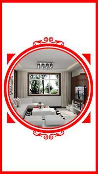 Living Room Design Ideas apk screenshot